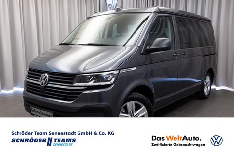 Volkswagen T6 California 2.0 TDI 1 Beach Tour