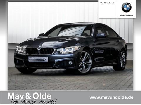 BMW 420 Gran Coupe MSport iFi