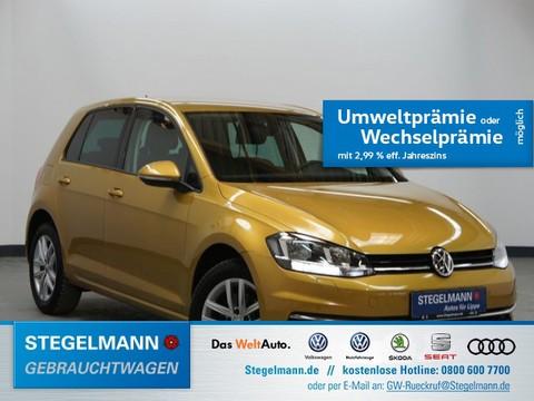 Volkswagen Golf 1.6 TDI VII WechselprÀmie UmweltprÀmie