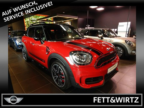 MINI John Cooper Works Countryman ALL4 19 GSD