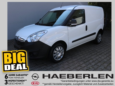 Opel Combo 2.4 L1 t 30 Jahre Edition