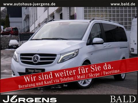 Mercedes-Benz V 250 d Avantgarde Edition