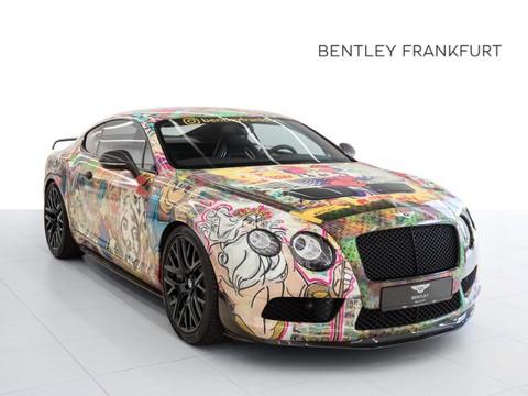"""Bentley Continental GT 3-R """"deklart Edition"""" von BENTLEY FR"""