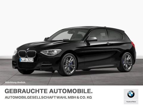 BMW M135 i xDrive Sport-Automatik | GSD Prof