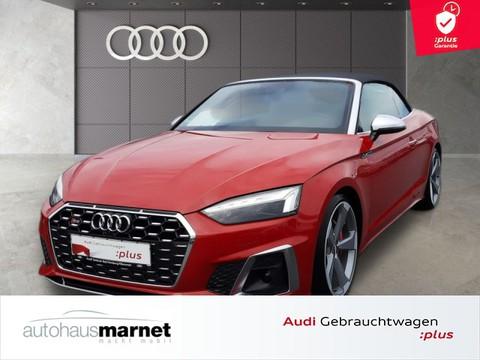 Audi S5 Cabriolet el S