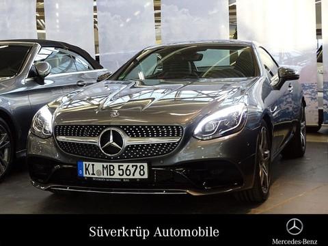 Mercedes SLC 200 AMG