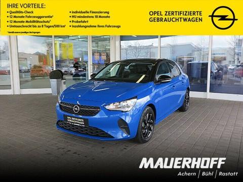 Opel Corsa F EDI | | |