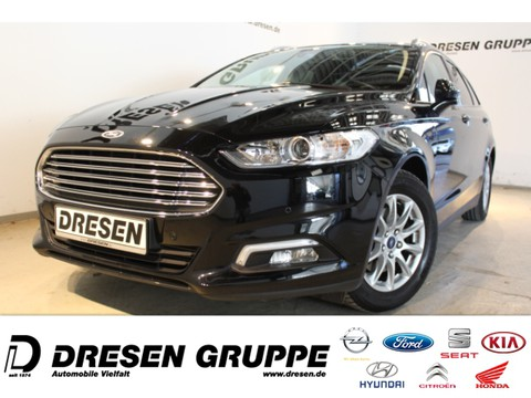Ford Mondeo 2.0 Business Edition 2-Zonen
