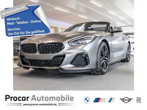 BMW Z4 sDrive20i M SPORT Cabrio Innovationsp HIFI