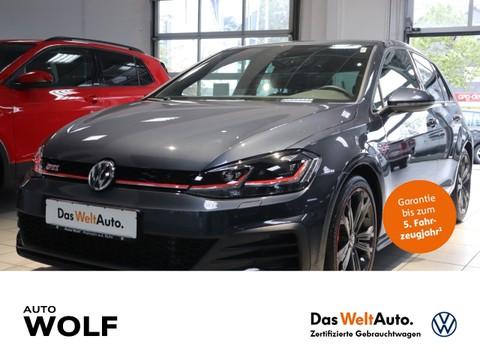 Volkswagen Golf 2.0 TSI GTI VII Performance EU6d-T