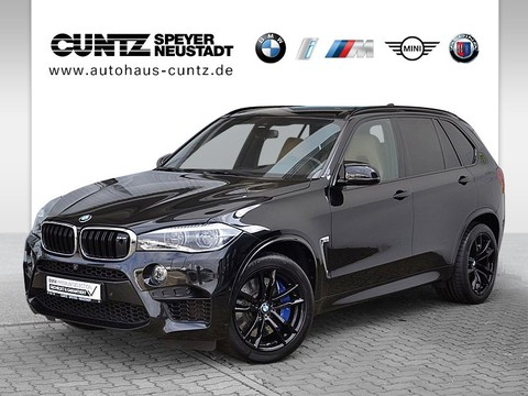 BMW X5 M Night Vision M Drivers P HK HiFi