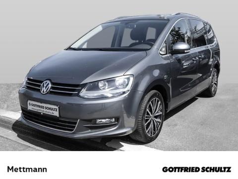 Volkswagen Sharan 2.0 TDI Allstar