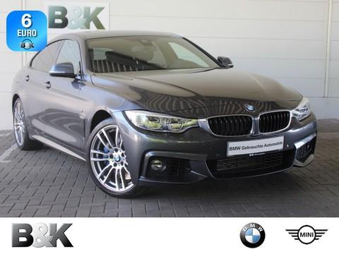 BMW 435 i xDrive Gran Coupé M Sport GSD