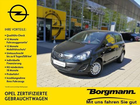 Opel Corsa 1.2 Selection - Fenster el