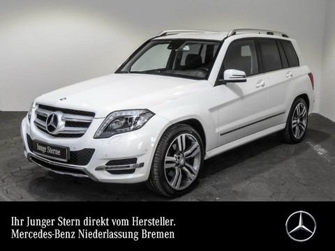 Mercedes GLK 200 Chromp