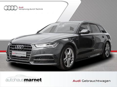Audi A6 2.0 TFSI quattro Avant S line