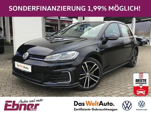 Volkswagen Golf 1.4 TSI VII GTE BAFA MÖGLICH DA