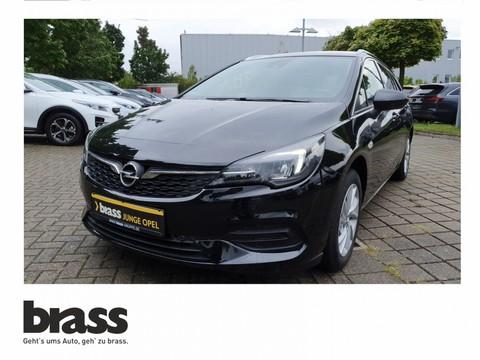 Opel Astra 1.2 K Turbo Elegance (EURO 6d)