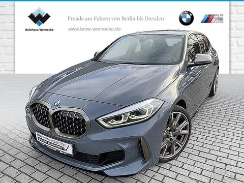 BMW M135 i xDrive Gestiksteuerung HK HiFi