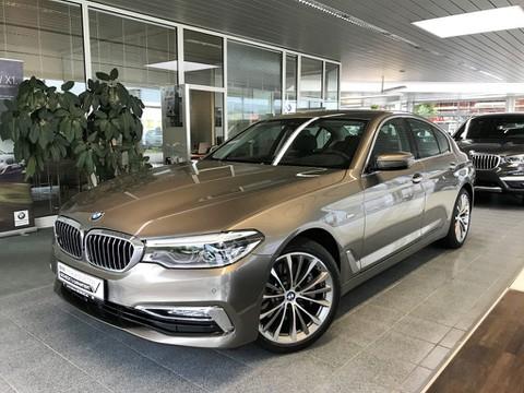 BMW 530 i xDr Luxury Line KOM SOFT NAVIprof