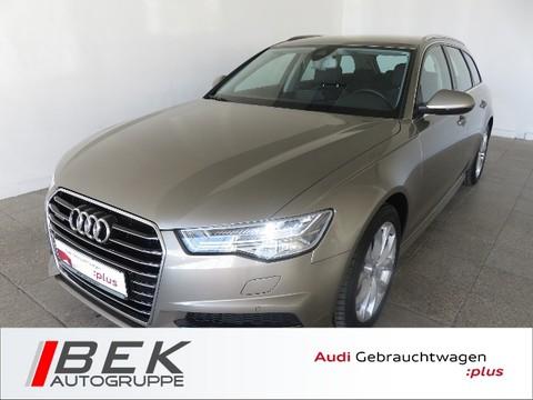 Audi A6 3.0 Avant TDI