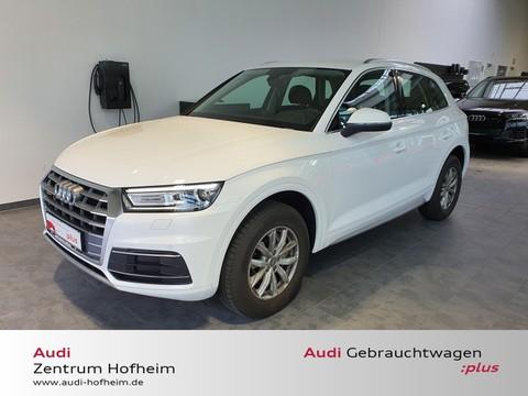 Audi Q5 Sport 40TDI qu Busines