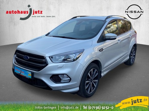 Ford Kuga 1.5 ST-Line EcoBoost EU6d-T El