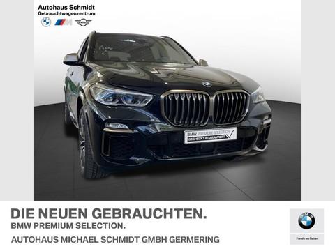 BMW X5 M50 d Laserlicht