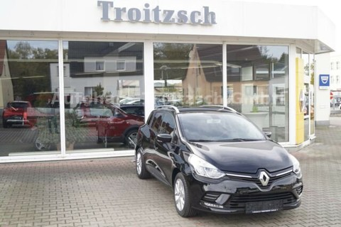 Renault Clio IV Grandtour Limited