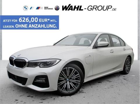 BMW 330 6.8 e M-Sport   Hybrid   UPE 709 EUR