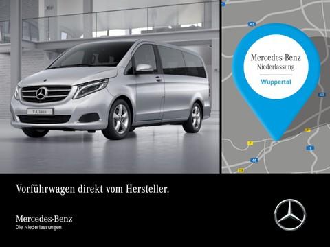 Mercedes-Benz V 220 d Lang Automatik