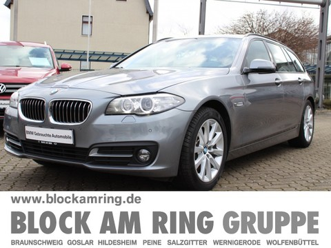 BMW 535 dA xDrive Tour