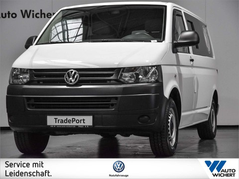 Volkswagen T5 Kombi 2.0 TDI Wohnmobil Nordvan HS Comfort