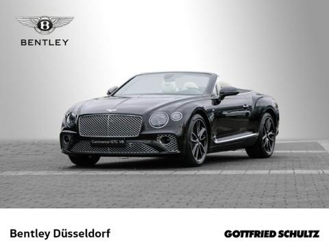Bentley Continental GTC V8 BENTLEY DÜSSELDORF