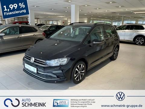"""Volkswagen Golf Sportsvan 1.0 TSI """"IQ DRIVE"""""""
