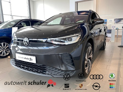 Volkswagen ID.4 Pro Performance Family h