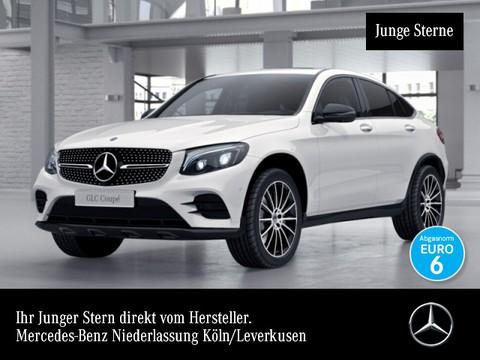 Mercedes-Benz GLC 250 d Cp AMG ° Burmester