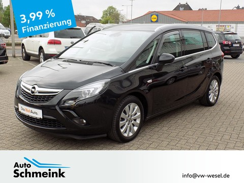 Opel Zafira Tourer 1.4 Turbo Innovation