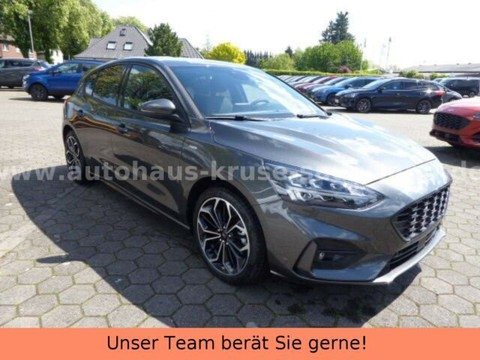 Ford Focus 1.5 EcoBoost ST-Line 18Zoll