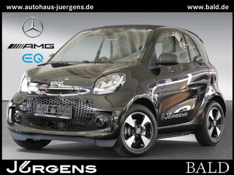 smart EQ fortwo undefined
