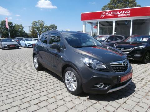 Opel Mokka 1.4 Innovation Turbo XENONSCHEINWERFER