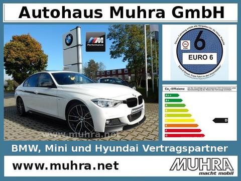BMW 340 iA M Performance Sportpaket