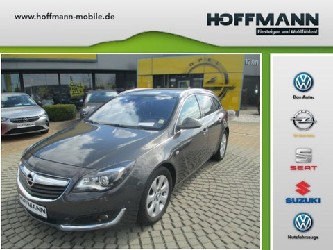 Opel Insignia 2.0 ST ecoFLEXStart Stop Innovation