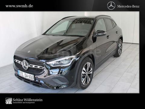 Mercedes-Benz GLA 220 d Night