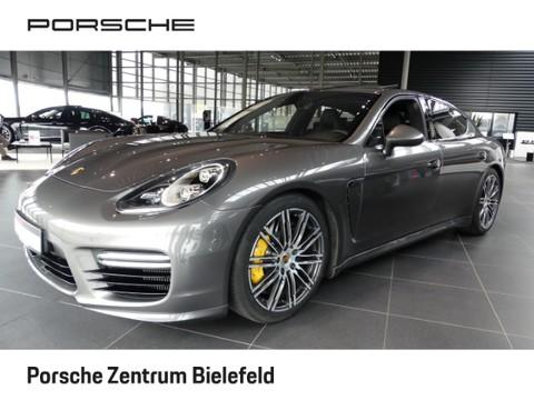 Porsche Panamera Turbo S AD