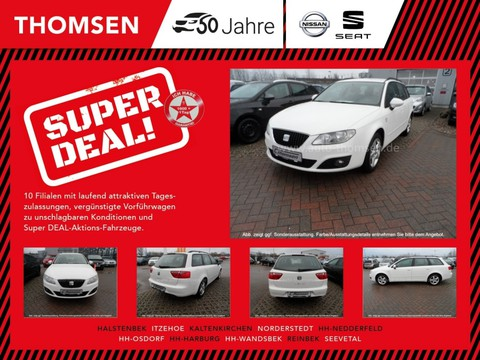 Seat Exeo 1.8 ST Reference