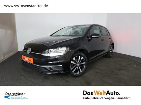 Volkswagen Golf 1.0 TSI VII IQ DRIVE 5JG