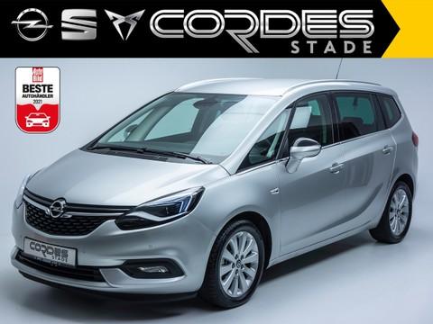 Opel Zafira 1.6 C Innovation T SIDI (74)