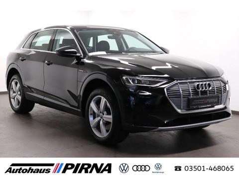 Audi e-tron advanced 50 quattro # # #