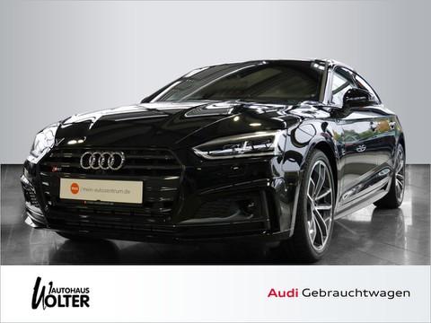 Audi S5 3.0 TFSI quattro Sportback W-LAN